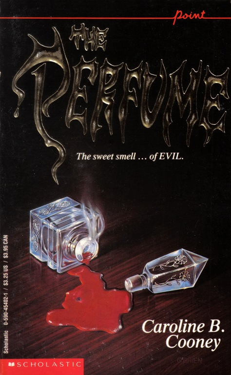 The Perfume - Caroline B Cooney