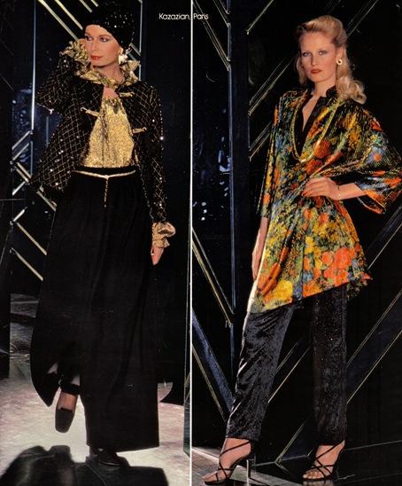 1979 - glitter and velvet